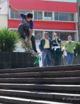 Having fun in Toluca State, MX