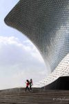 Soumaya Museum, Mexico City
