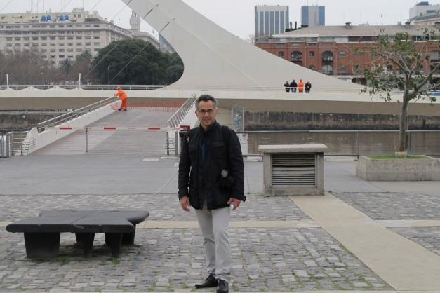 Cedric Santizo