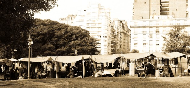 Recoleta, Bs.As.