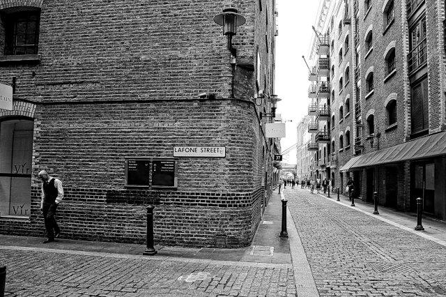 Lafone Street, London