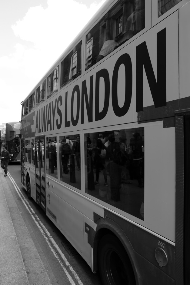 Always London