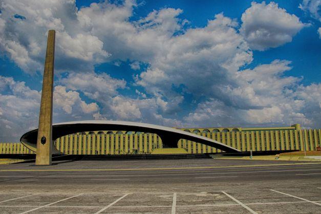 Ministério da Defesa - Brasilia